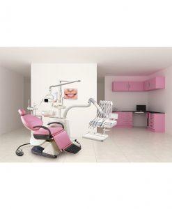 Foldable Dental Unit