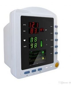 Contec CMS6500 Multi-parameter Vital Signs Monitor1
