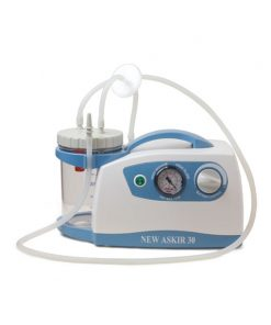 Askir 30 12V Portable Surgical Suction Unit