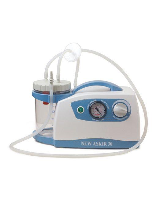 Askir 3012V Portable Surgical Suction Unit