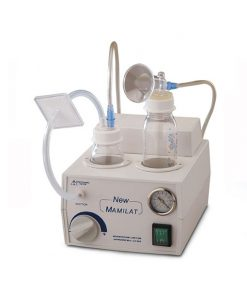 SUCTION Breast Pump Mamilat