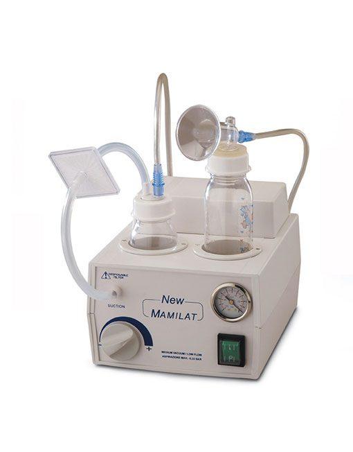 SUCTION Breast Pump Mamilat