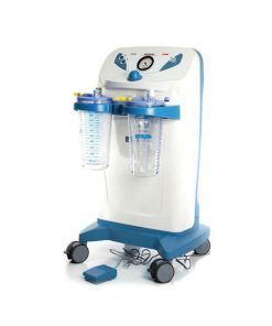 Hospivac 350 Surgical Suction Unit