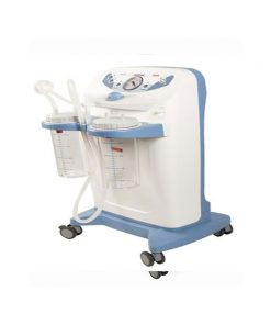 Hospivac 400 Suction Unit With Flowvac Bottle And Liner