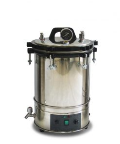 STEAM STERILIZER TR280D