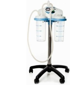 Surgical suction Askir C30