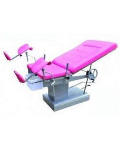 Hydraulic Obstetric Operation Table TRCB3004C