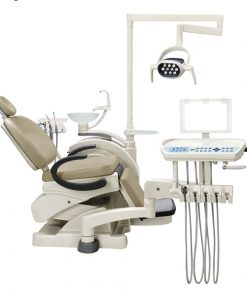398Sanor'e Handcart Dental Unit