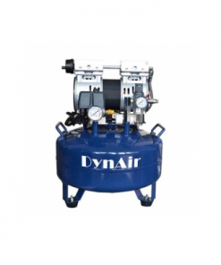 Silent Oilless Dental Air Compressor