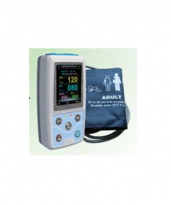 Ambulatory Blood Pressure Meter ABPM50