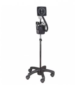Mobile Aneroid Blood Pressure Meter