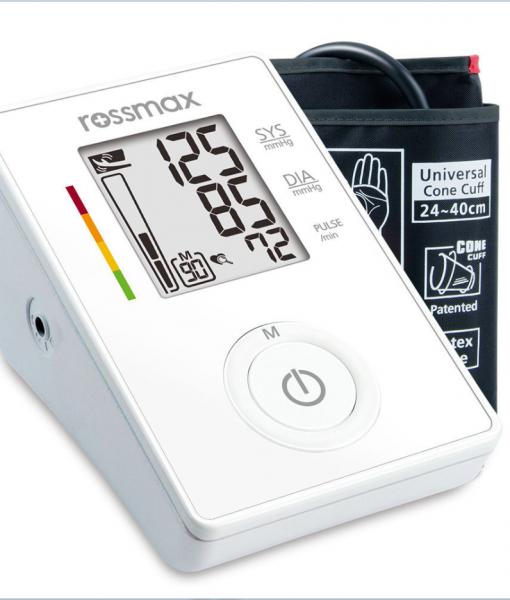 Image result for Rossmax Digital Blood Pressure CF155F