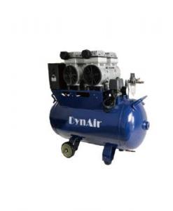 Dynamic® Oilless Silent Dental Air Compressor