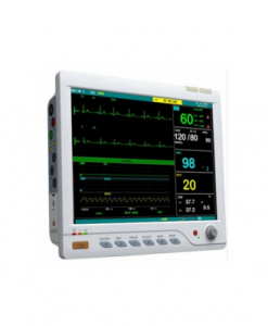 "15"" Multiparameter Patient Monitor MD9015T"