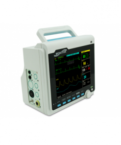 Contec CMS6000 -ECG/ RESP/ SpO2/PR/ NIBP /TEMP