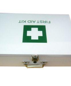 First Aid Kit Basic Motor Vehicle Kit > Afrimedics