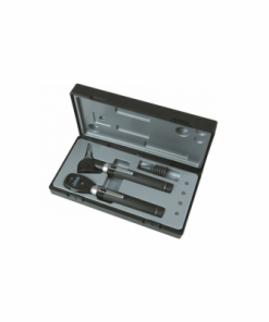 Fibre Optic Otoscope & Opthalmoscope Set