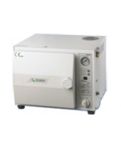 Table top sterilizer, 16L- microprocessor control