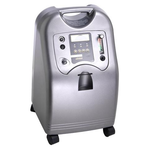 Oxygen Concentrator 5L with Nebulizer Function