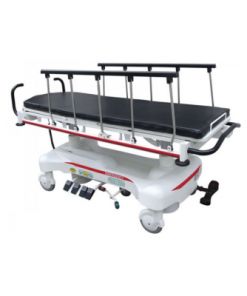 Electrical Transport Stretcher Trolley Model RC11-BA