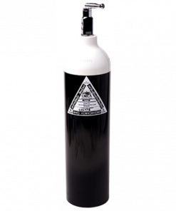 10L Oxygen Cylinder only