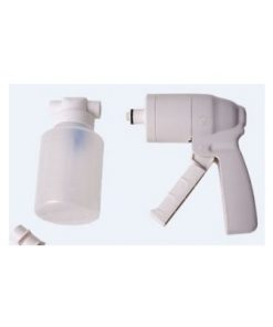 Bottles For Hand Held Suction Unit