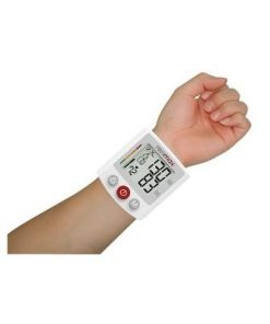 Rossmax Wrist Blood Pressure Meter with XL Display