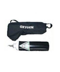 Oxygen Cylinder 424LT - Complete (3LT)
