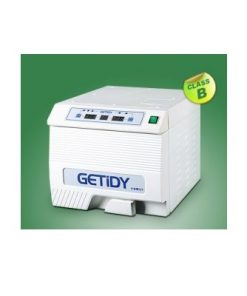 Getidy® 8L Dental Table Top Steam Autoclave Sterilizer Class B