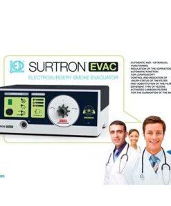 Surtron Diathermy Evac- Smoke Evacuator
