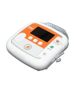 Ipad CU-SP2 Defibrillator- AED dual mode with carry case