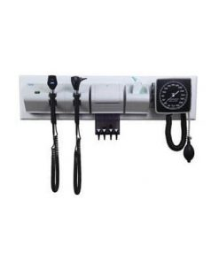 DIAGNOSTIC SET DW1060 – WALL MOUNTED