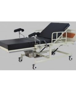 Manual Obstetric Bed