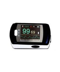 Pulse Oximeter CMS50E fingertip , colou