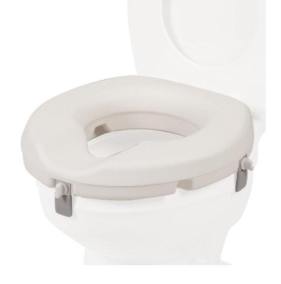 toilet seat raiser