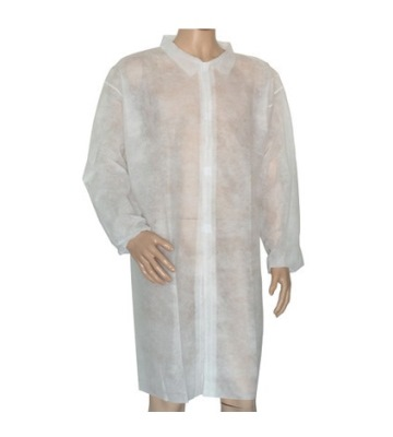 MOM - Lab Gown 40g/m2