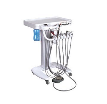 Mobile Dental Delivery System