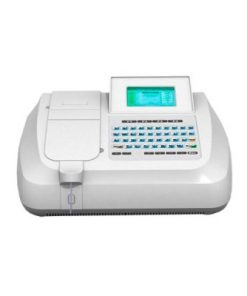 BCA-733plus Semi-auto Biochemical Analyzer