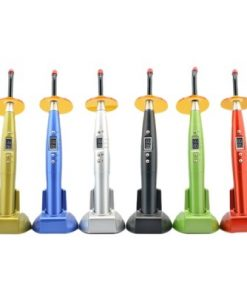 LK-G29-1 Dental LED Rainbow Curing Light Machine