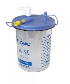 Surgical Suction Flovac - Liner 2L