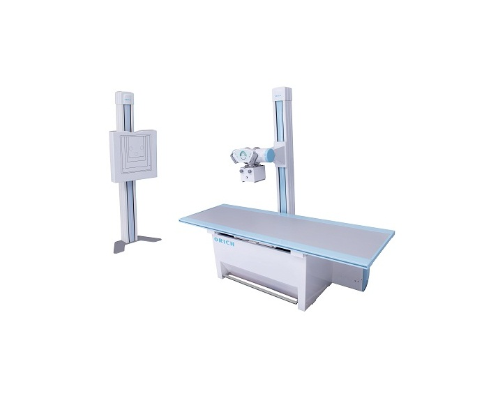 Df 211h Analogue X Ray Equipment Afrimedics