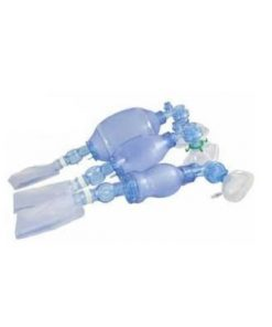 PVC Resuscitator - Child