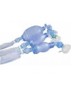 PVC Resuscitator - Adult