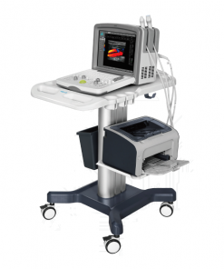 FDC6000 Full Digital Color Doppler Diagnostic System