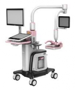 3D Automated Breast Ultrasound System