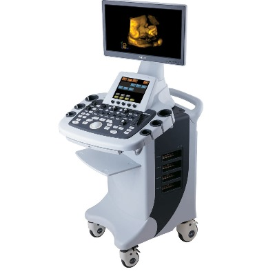 Apogee 3500 Touch ultrasound