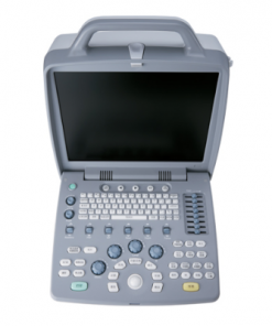 CTS-6600 B/W Ultrasound System with complete applications