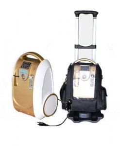Portable Oxygen Concentrator Oxygen Generator