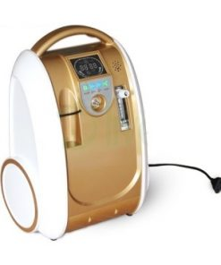 Portable Oxygen Concentrator Oxygen Generator with Battery1