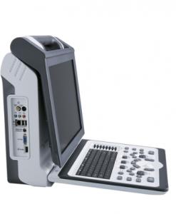 Apogee 2300 Ultrasound Machine